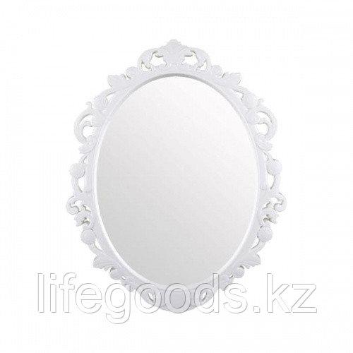 "Зеркало в рамке""Ажур"" (585*470мм)"