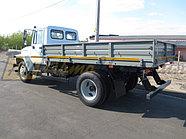 """Газ 3309 """"Газон"""". Борт 3,6 м. , фото 3"""