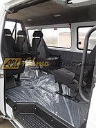Газ 3221, автобус (8 мест), фото 5