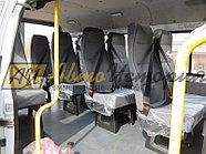 Газ 32212,  автобус (12мест)., фото 3