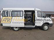 Газ 32212,  автобус (12 мест)., фото 4