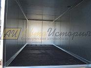 Газель Некст- фермер (дизель). Изотермический фургон 4,2 м., фото 3