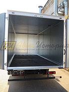Газель Некст- фермер (дизель). Изотермический фургон 4,2 м., фото 4