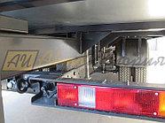 Газель Некст- фермер (дизель). Изотермический фургон 4,2 м., фото 7