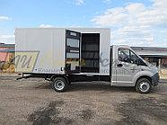 Газель Next.  Промтоварный фургон 4,2 м., фото 2