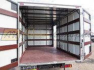 Газель Next.  Промтоварный фургон 4,2 м., фото 4