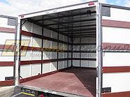 Газель Next.  Промтоварный фургон 4,2 м., фото 5