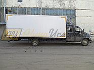 Газон Некст - фермер. Промтоварный фургон 6,1 м., фото 2