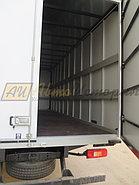 Газон Некст - фермер. Промтоварный фургон 6,1 м., фото 4