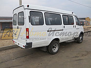 Газ 322173,  автобус (13 мест). 4х4., фото 3
