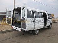 Газ 322173,  автобус (13 мест). 4х4., фото 4