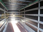 Газель Некст (бензин). Еврофура 6,2 м., фото 5
