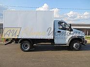 Газон Некст. Изотермический фургон 3,6 м. , фото 2