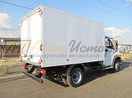Газон Некст. Изотермический фургон 3,6 м. , фото 3