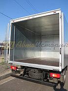 Газон Некст. Изотермический фургон 3,6 м. , фото 4