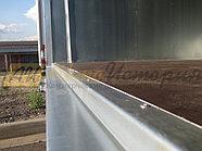 Газон Некст. Изотермический фургон 3,6 м. , фото 6