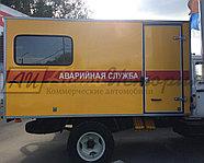 Газ 3309. Мастерская., фото 4
