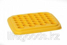 Пельменница желтый М1205