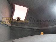 Спальник надкабинный №2 (Газон Некст, Газель Некст), фото 7