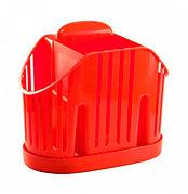 Сушилка для столовых приборов 3-х секц М1160