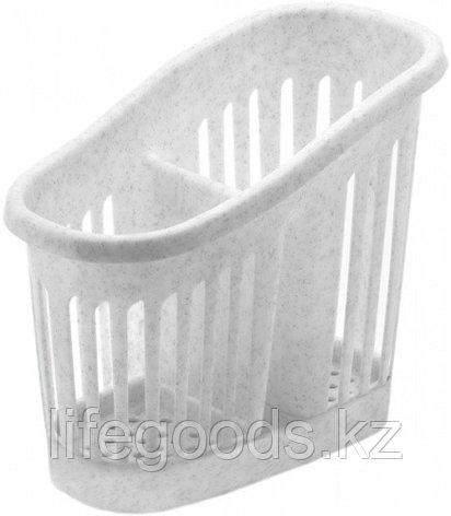 Сушилка для столовых приборов 2-х секц, фото 2