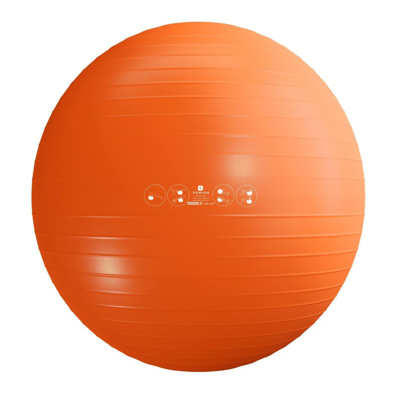 Фитбол (75 см)