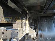 "Газ 3309 ""Газон"". Изотермический фургон  3,6  м., фото 5"