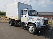 "Газ 3309 ""Газон"". Изотермический фургон (ППУ) 3,6 м., фото 2"