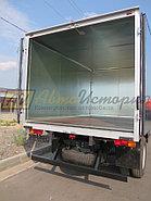 "Газ 3309 ""Газон"". Изотермический фургон (ППУ) 3,6 м., фото 4"