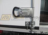 "Газ 3309 ""Газон"". Изотермический фургон (ППУ) 3,6 м., фото 7"