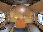 Газ 33086. Фургон - мастерская., фото 2