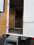 Газ 33086. Фургон - мастерская., фото 5