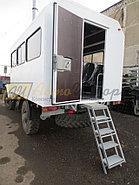 Газ 33088. Вахтовый автобус (20 мест)., фото 3