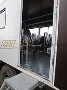 Газ 33088. Вахтовый автобус (20 мест)., фото 6
