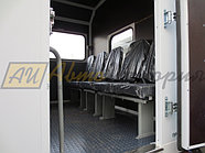 Газ 33088. Вахтовый автобус (20 мест)., фото 7