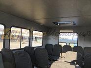 Газ 33088. Вахтовый автобус №2 (15 мест)., фото 5