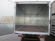 Газель Некст (дизель). Cпальник. Изотермический фургон (ППУ) 4,2 м., фото 7