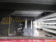 Газель Некст (дизель). Cпальник. Изотермический фургон (ППУ) 4,2 м., фото 9