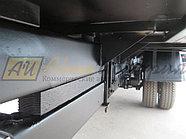 Газель Некст (дизель). Cпальник. Промтоварный фургон 5,1 м., фото 5