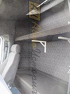 Газель Некст (дизель). Cпальник. Промтоварный фургон 5,1 м., фото 6