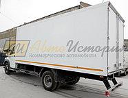 Газон Некст. Промтоварный фургон 5,1 м., фото 2