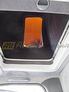 Газель Некст. Cпальник надкабинный. Еврофура 6,2 м., фото 6
