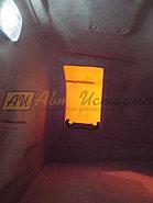 Газель Некст. Cпальник надкабинный. Еврофура 6,2 м., фото 7