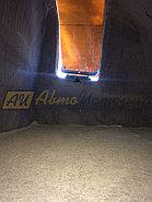 Газель Некст. Cпальник надкабинный. Еврофура 6,2 м., фото 8