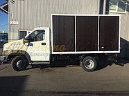Газон Некст. Промтоварный фургон 3,6 м., фото 2