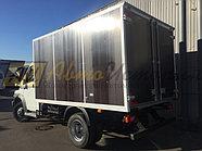 Газон Некст. Промтоварный фургон 3,6 м., фото 3