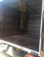 Газон Некст. Промтоварный фургон 3,6 м., фото 4