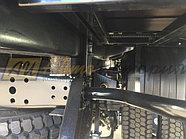Газон Некст. Промтоварный фургон 3,6 м., фото 5