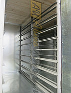 Газ 3302. Хлебный фургон, (144 лотка)., фото 4