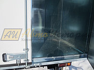 Газ 33023 (фермер). Изотермический фургон 3,0 м., фото 2
